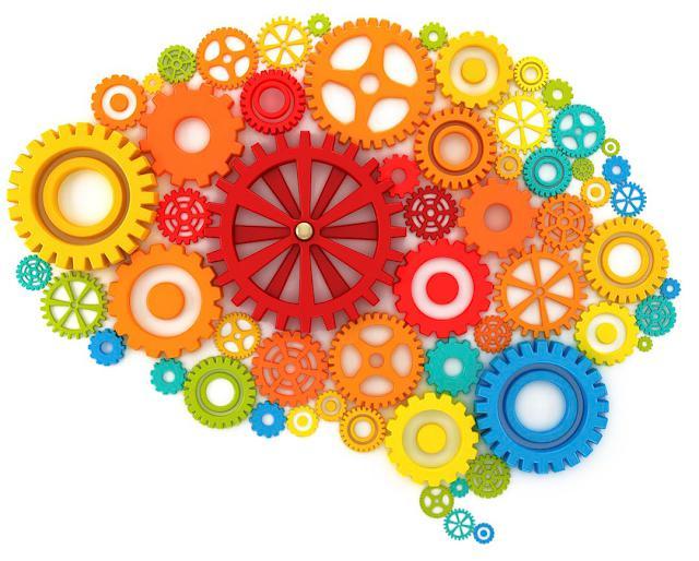 Особенности творчества. 8 секретов креатива.