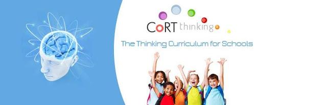 Уроки мышления CoRT