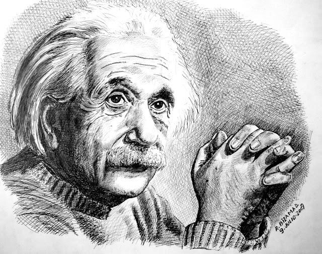Думать как Эйнштейн. 7 практических советов.