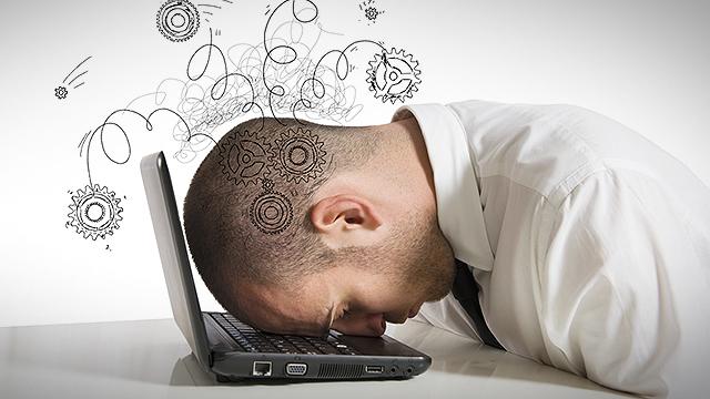 TED: Как сохранять спокойствие, когда известно, что стресс неизбежен