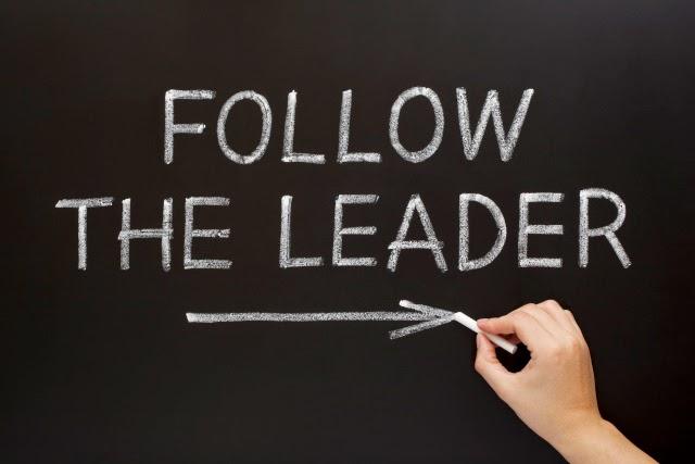 5 основных отличий лидерского типа мышления.