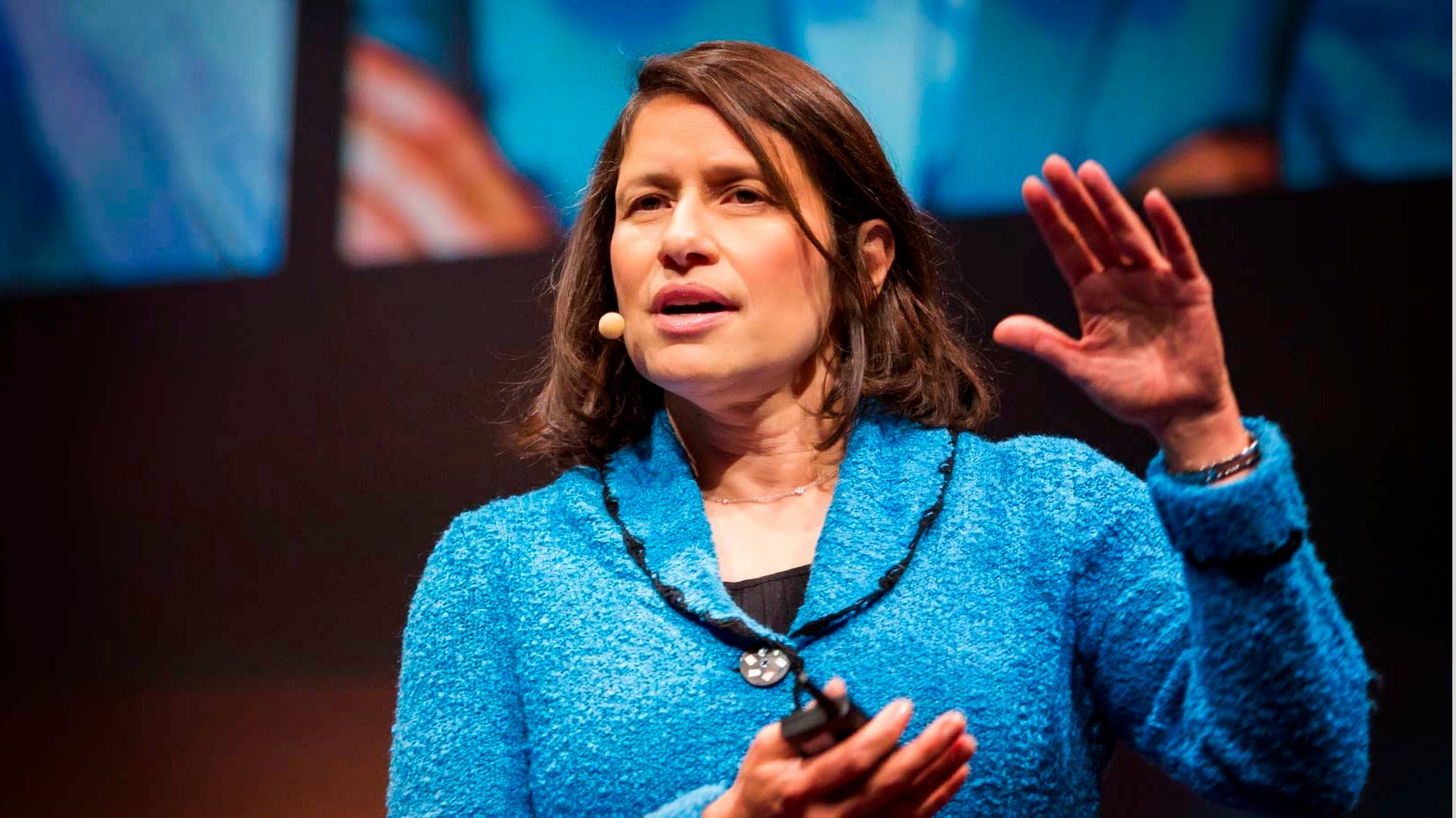 TED видео: Как стать великим лидером.