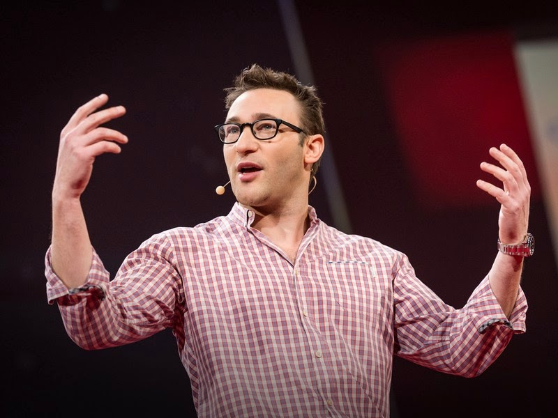 TED Видео: Почему с хорошим лидером вы чувствуете себя в безопасности.