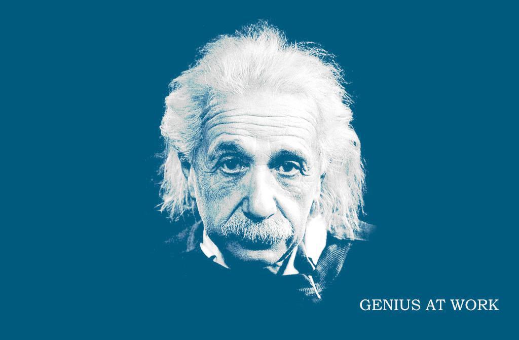 3 ключа к гениальному мышлению.