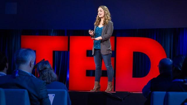 TED: Как мы готовим одних детей в колледж, а других — в тюрьму