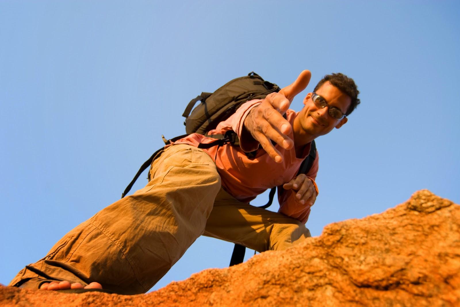Уверенность в себе. 5 простых действий.
