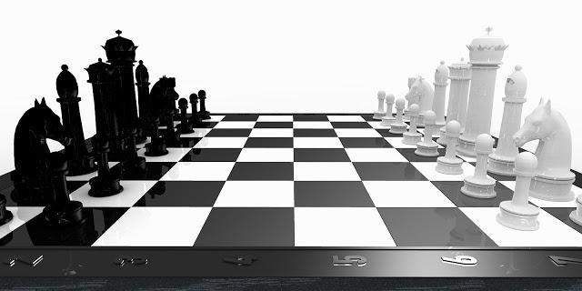 Смотреть фотки сложнее чем играть в шахматы?!