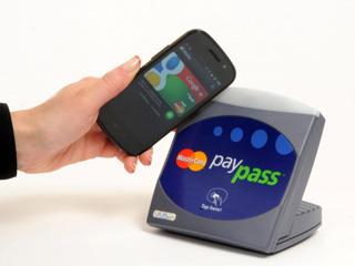 Компания Google выпустила электронный кошелёк для смартфонов