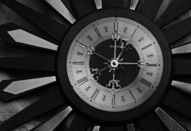 Пять способов найти больше времени.