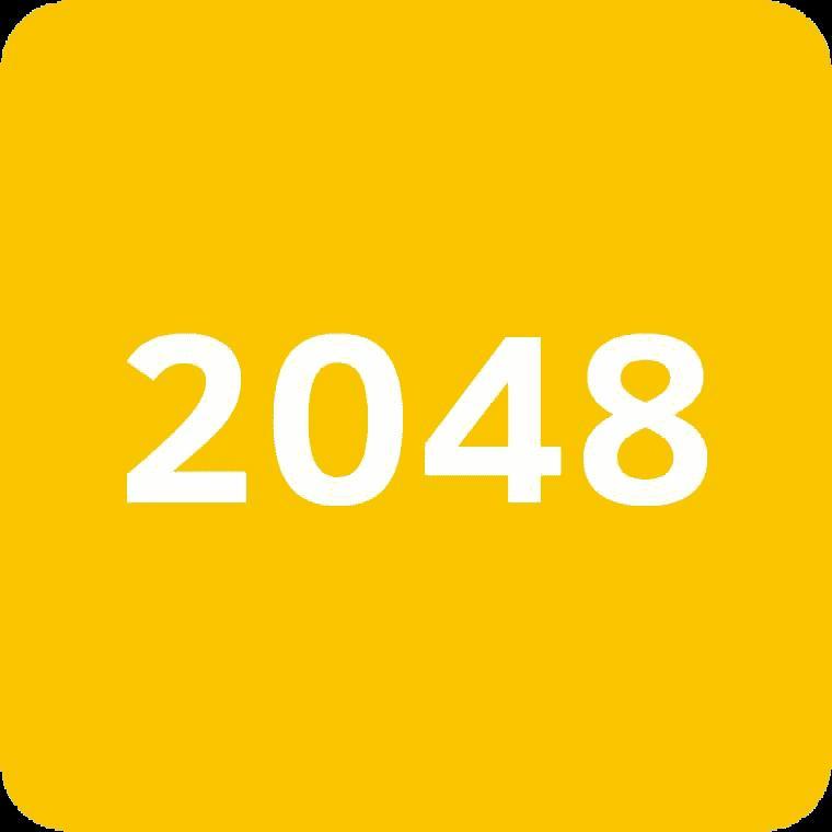 Головоломка 2048.