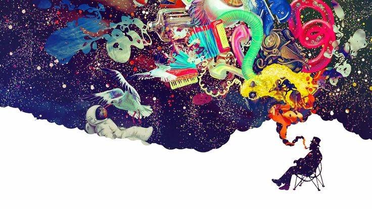 Креатив в жизни. 15 советов