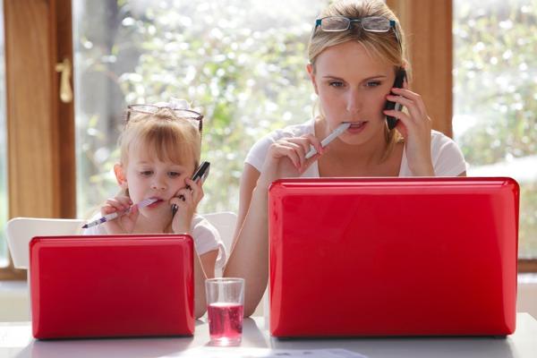 Дети умнее своих родителей? (Эффект Флинна)