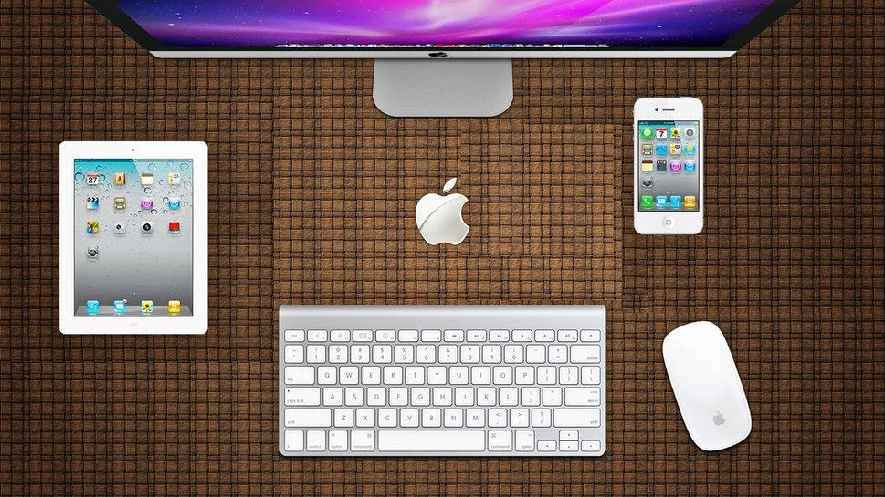 Интересные факты о создании iPhone, iPad и iPod.