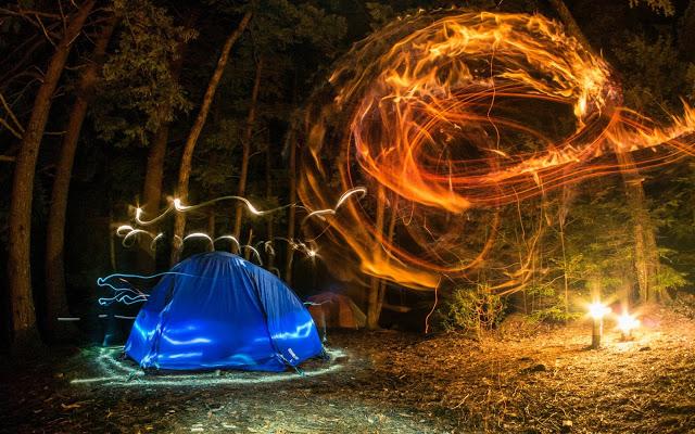 Почему ночью мы становимся более творческими?