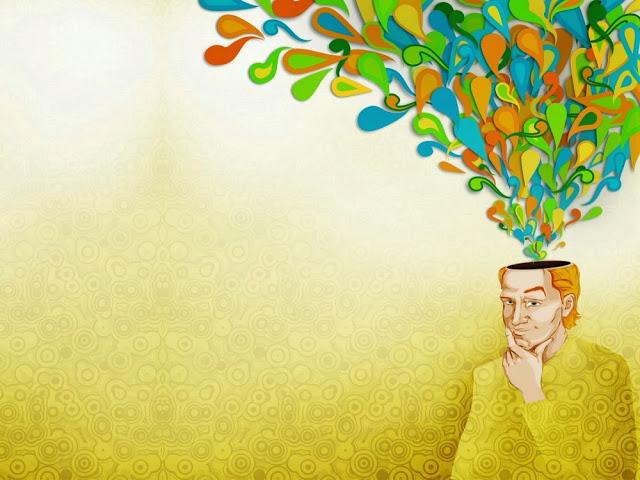 Креативность человека определяют не только его идеи.