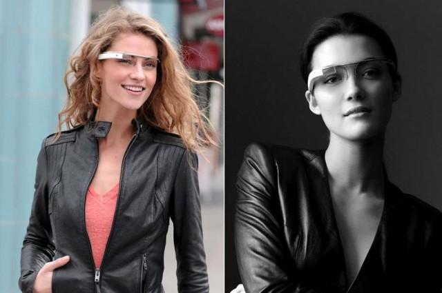 Очки будущего от Google. Project Glass